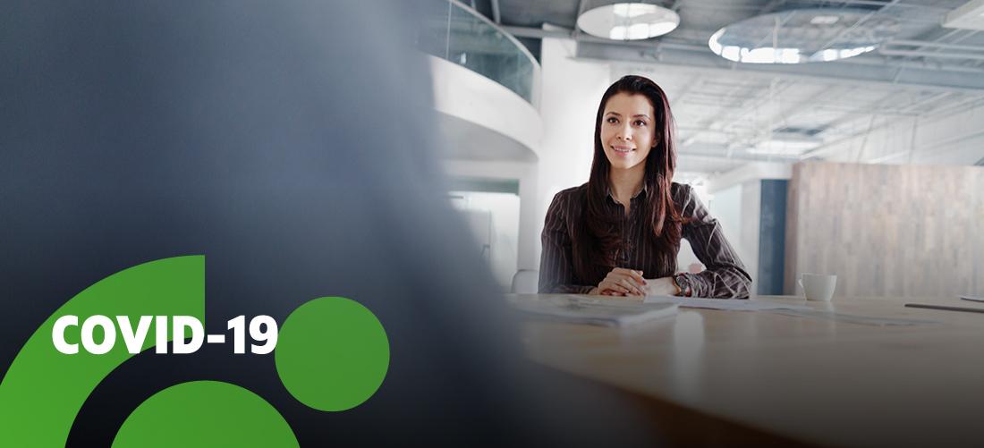 Mjere za pomoć poslovnim klijentima pogođenim epidemijom virusa COVID-19