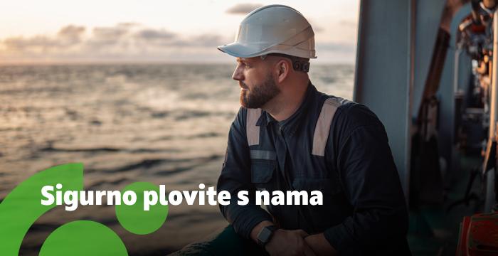 Ponuda za pomorce