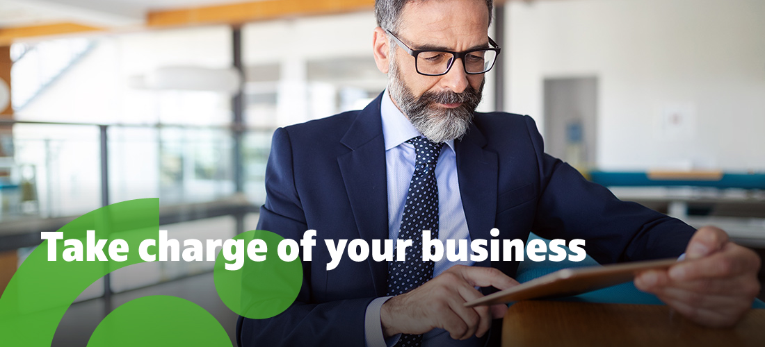 Are you running an accounting business?