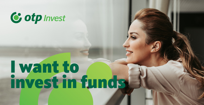 Investment funds managed by OTP Invest