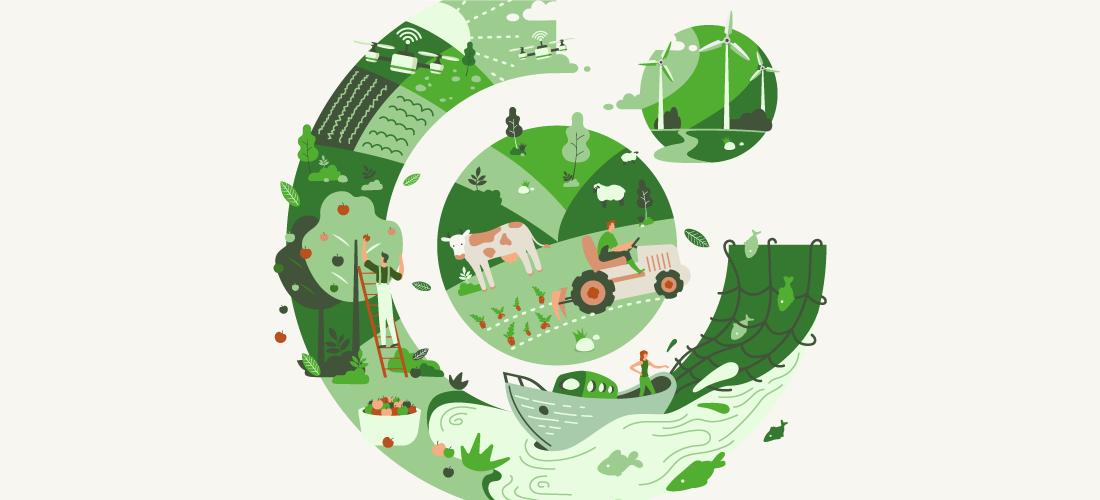 Bavite se poljoprivredom?
