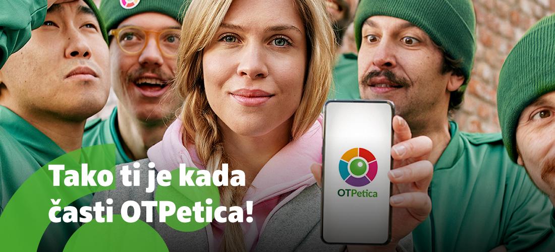 OTPetica