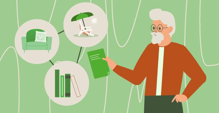 Financije za 5 - umirovljenici