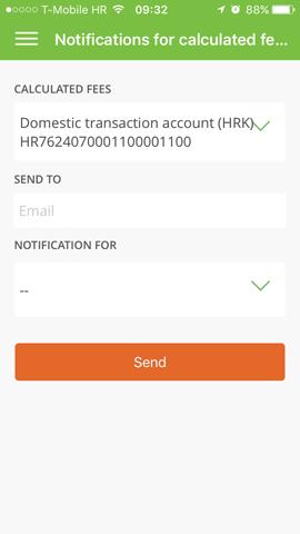 OTP Mbusiness Instructions OTP Bank Dd Hrvatska - Invoice magyarul
