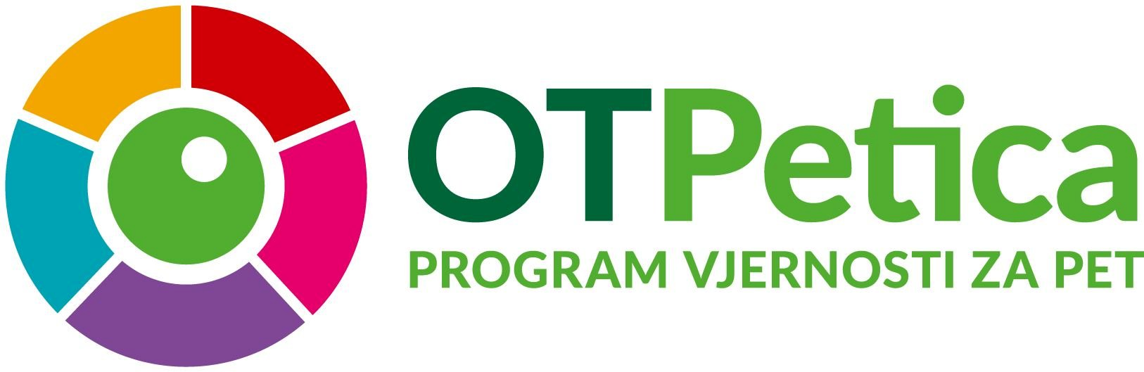 Program vjernosti OTPetica