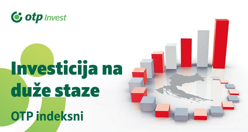 OTP indeksni fond