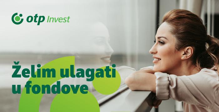 Investicijski fondovi OTP Investa