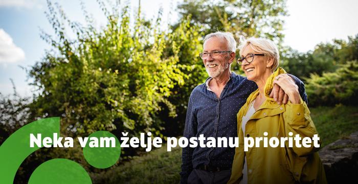 Gotovinski krediti za umirovljenike u HRK