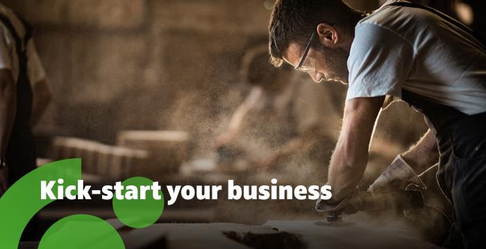 Entrepreneurship loans