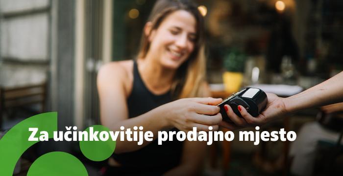 EFT POS usluga