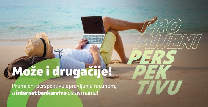 Internet bankarstvo za građane