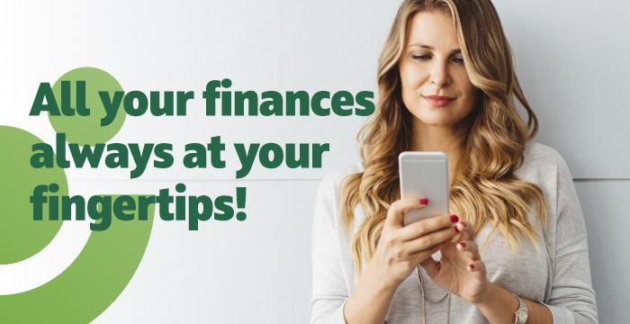 OTP Mobile banking