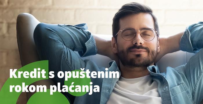 OTP Relax kredit