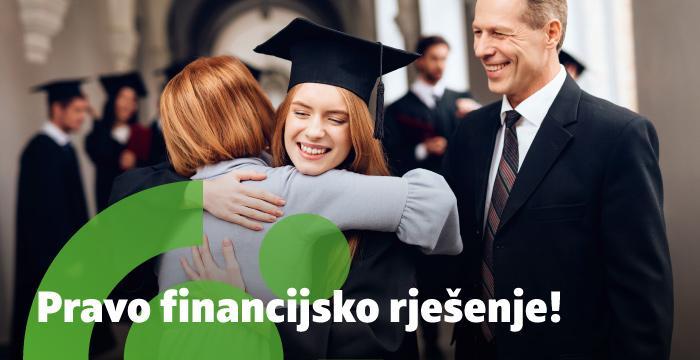 OTP Studentski kredit za obrazovanje