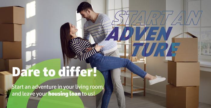 OTP Housing loans