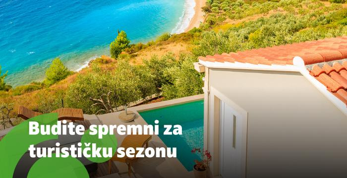 Kratkoročni turistički kredit