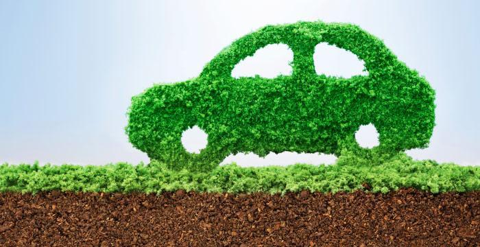 Gotovinski kredit za kupnju eko vozila