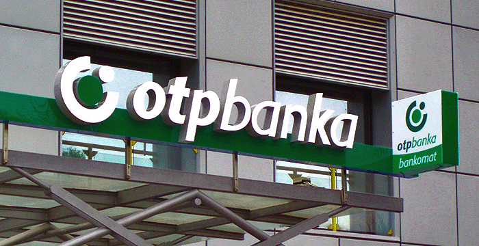 Our employer OTP bank