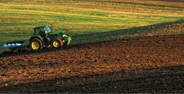 Kredit za kupnju poljoprivredne mehanizacije
