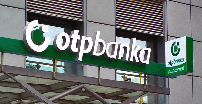 Poslovnice OTP banke aktivne od 4. prosinca 2018.