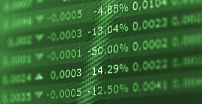 Brokersko poslovanje