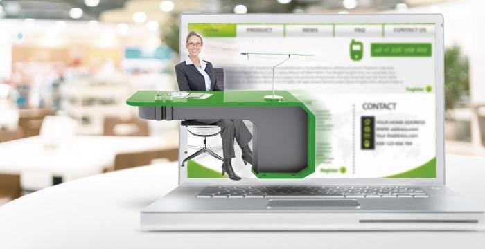 Internet bankarstvo za poslovne subjekte