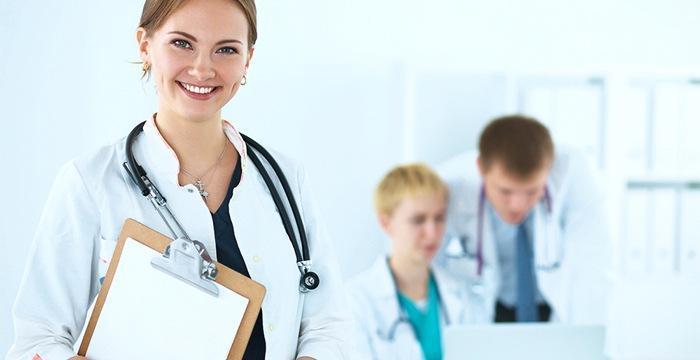 Ponuda za medicinsko osoblje
