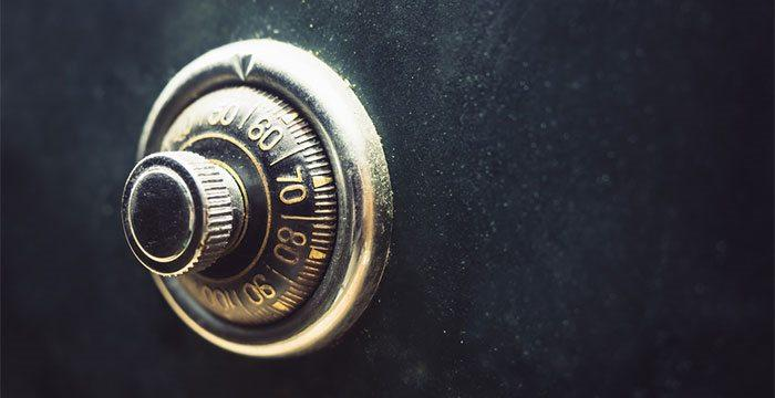 Safe deposit boxes for MSE