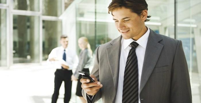 SMS info za srednja i velika poduzeća