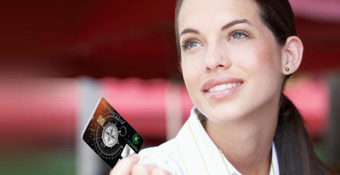 Poslovne kartice OTP banke