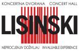 Koncertna dvorana Vatroslava Lisinskog
