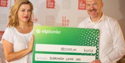 Donacija Dubrovačkim ljetnim igrama